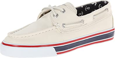 Sperry Top-Sider Women's Bahama Canvas