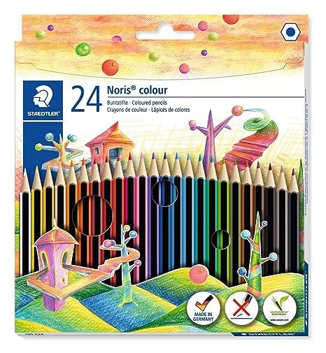 STAEDTLER matite colorate Noris Colour 8ccdf4b15c5