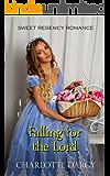 Falling for the Lord: Sweet Regency Romance