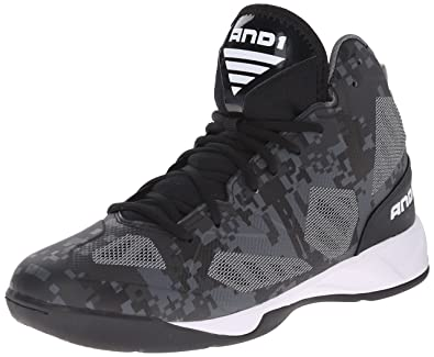 b8e5cc09157e AND1 Men s Xcelerate 2 Basketball Shoe