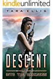 Descent: Into the Darkness (Forgotten Origins Trilogy)