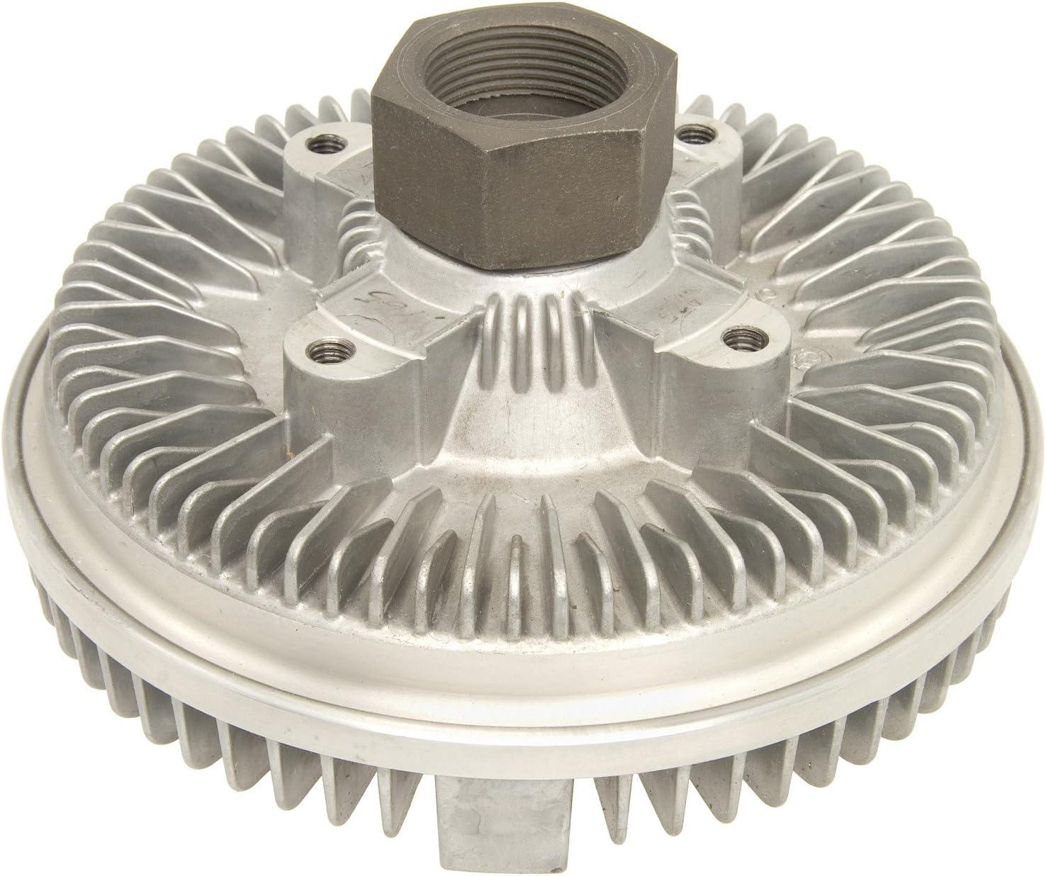 Engine Cooling Fan Clutch Hayden 2850