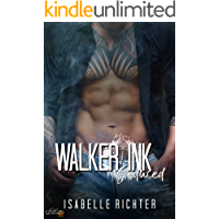 Walker Ink: Seduced (Walker Ink Reihe 3)