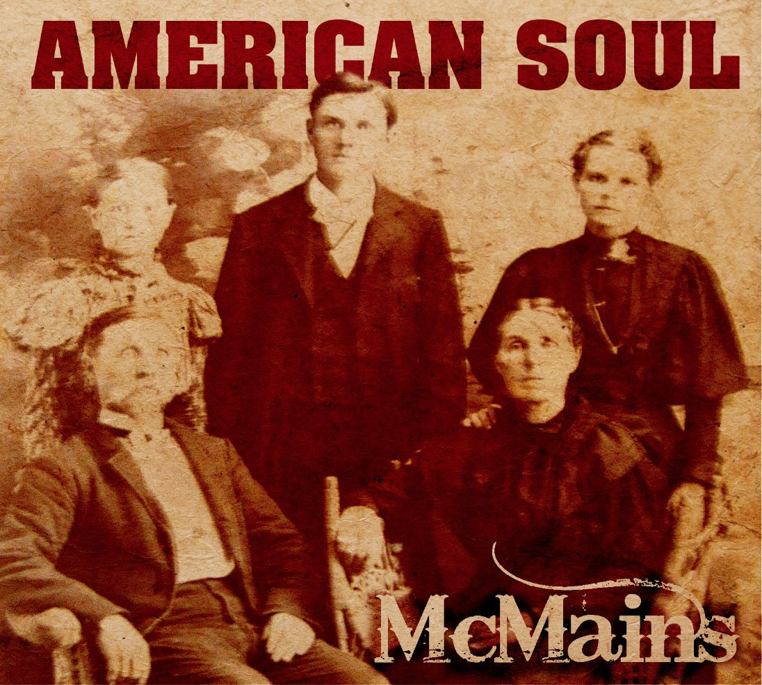 "Read Online McMains ""American Soul"" ebook"
