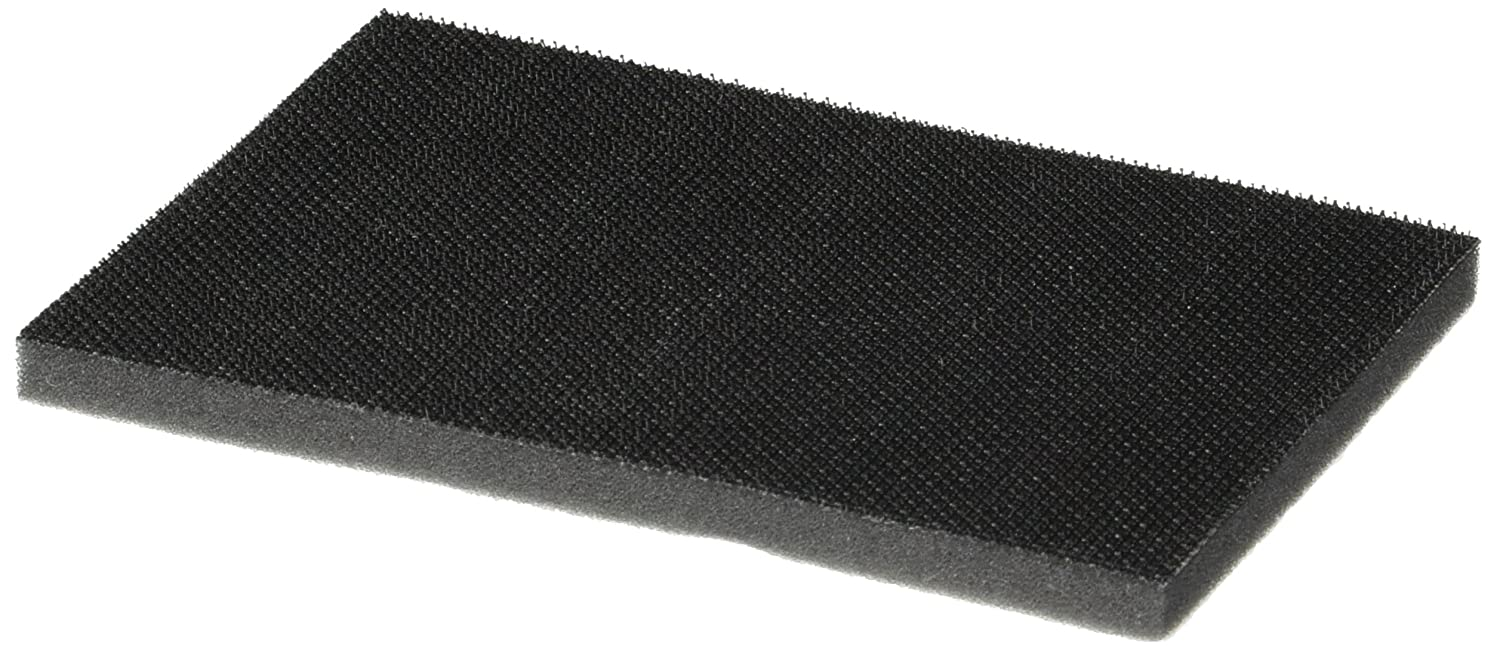 3M (34350 Hookit Flexible Abrasive Interface Foam Pad