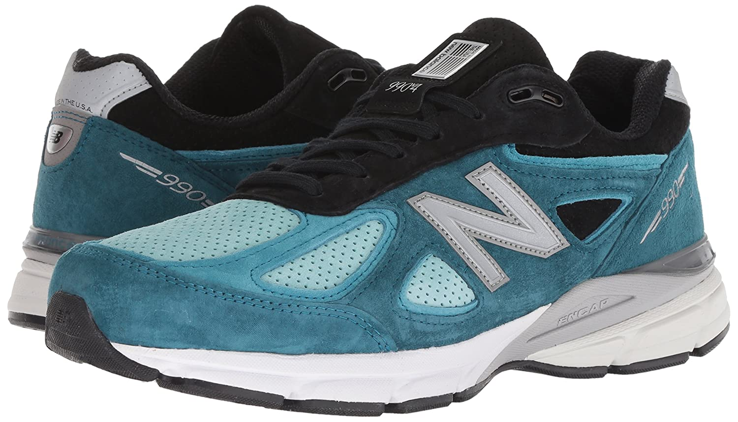 New-Balance-990-990v4-Classicc-Retro-Fashion-Sneaker-Made-in-USA thumbnail 37