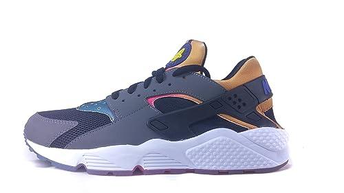 f6ec0ba855abd Image Unavailable. Image not available for. Colour  Nike Air Huarache Run  SD Rainbow 724764-005 ...