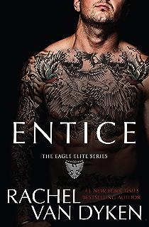 Elicit eagle elite book 4 kindle edition by rachel van dyken entice eagle elite book 3 fandeluxe Gallery