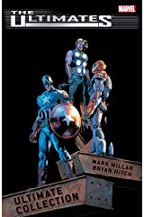 The Ultimates: Ultimate Collection Kindle Edition