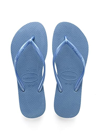 621a5387865e Havaianas Women s Slim Flip Flop  Amazon.co.uk  Shoes   Bags