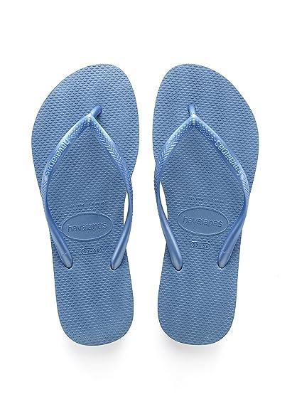 3af24aa7d97 Havaianas Women s Slim Flip Flop  Amazon.co.uk  Shoes   Bags