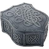 Amazoncom Ossuary Jewelry Box Collectible Skeleton Gothic
