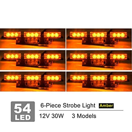 81Mf62aqp%2BL._SX425_ amazon com orion motor tech 54 led amber emergency service truck  at edmiracle.co