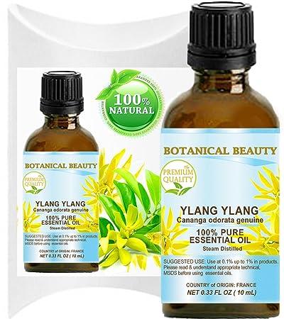 cananga Odorata Ätherisches Öl Ylang Ylang 0.5 Fl Oz