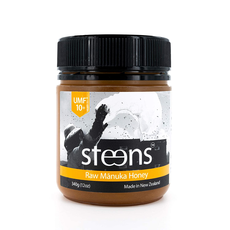 Free Amazon Promo Code 2020 for Steens Manuka Honey