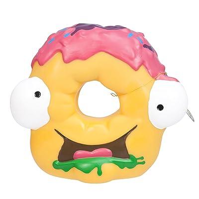 Grossery Gang The Foam Soft Donut Foam Figure: Toys & Games
