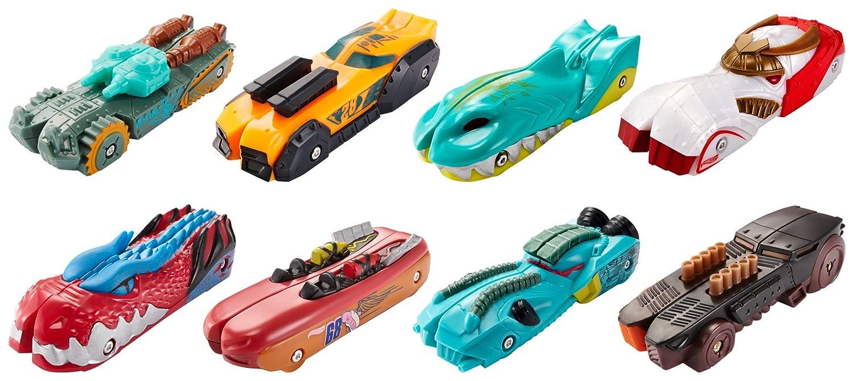 Hot Wheels Jeu Split Speeder Mattel DJC20