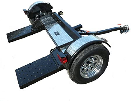 81Mf8UUH1YL._SX463_ amazon com premier car tow dolly automotive Trailer Wiring Diagram at fashall.co