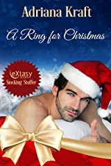 A Ring for Christmas (Meghan's Playhouse Book 4)