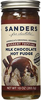 product image for Sanders Topping Choc Mlk Hot Fudge