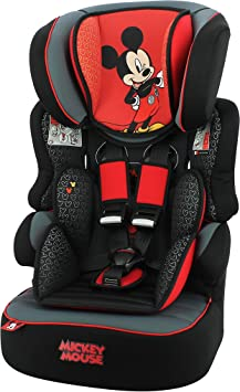 Car Seats & Accessories Baby Products Disney Nania Beline SP ...