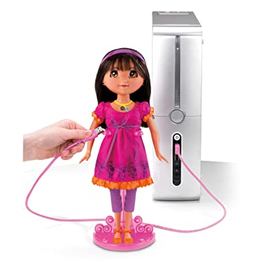 Mattel Dora Links Doll: Toys & Games