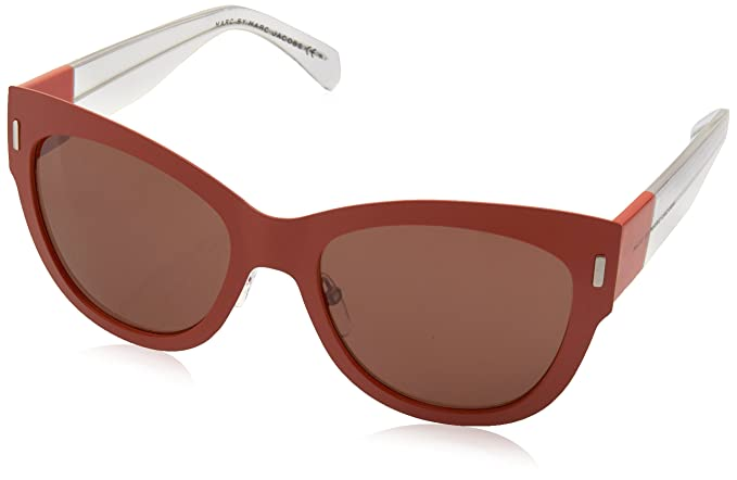 6d56951b200 Marc by Marc Jacobs Sunglasses Mmj 467 S Im Orange Cry