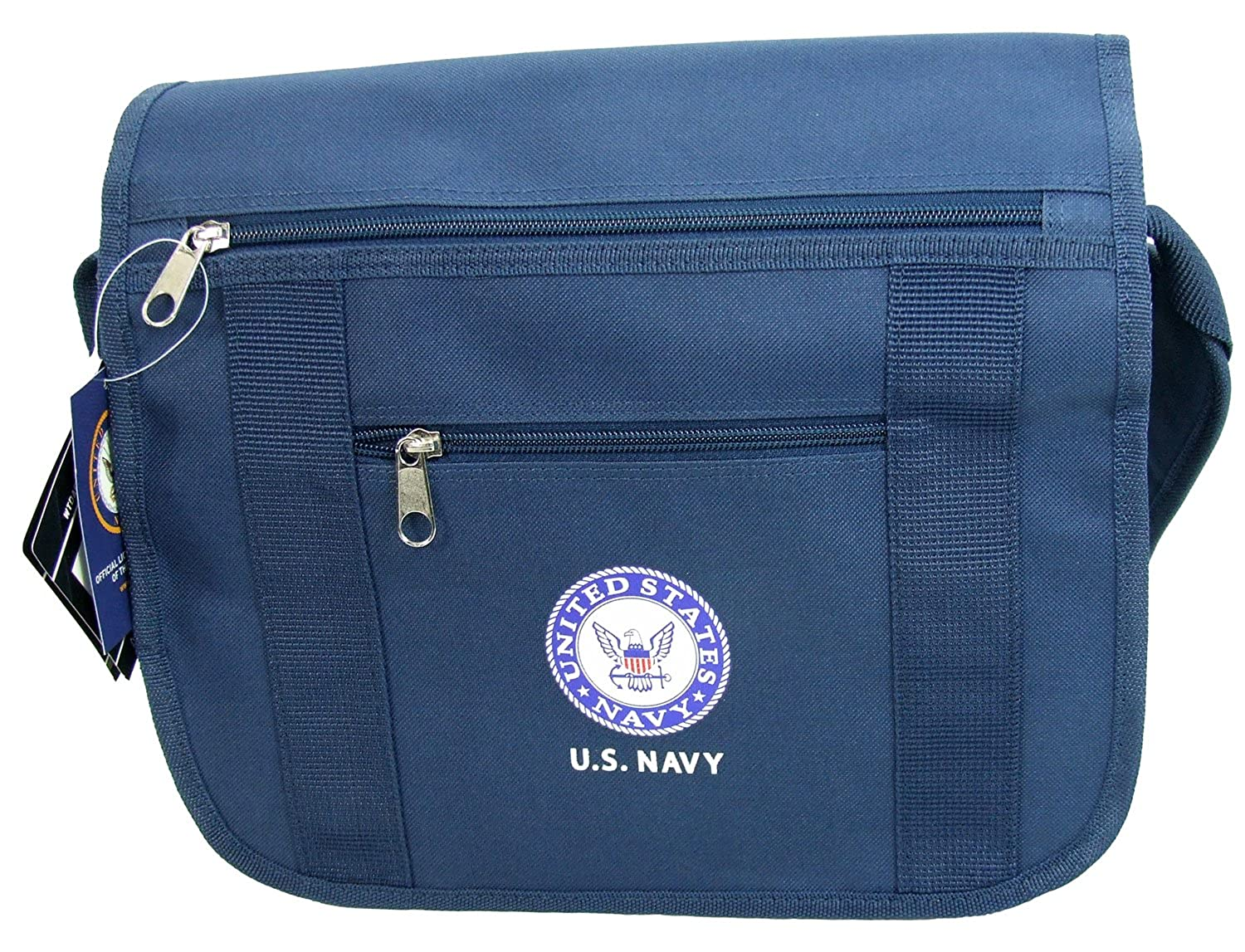 Military Style Small Size Messenger Bag