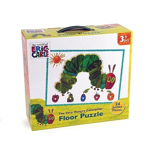 Paul Lamond Dear Zoo Floor Puzzle 24 Pieces Amazon Co