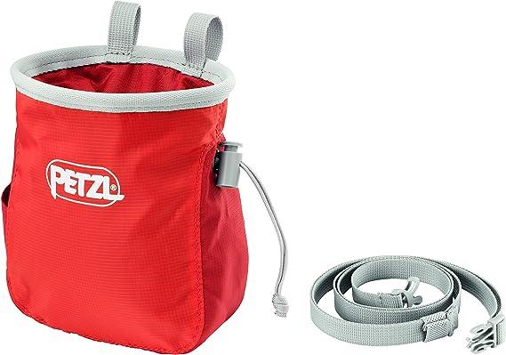 PETZL Kletterbeutel Saka - Bolsa de magnesio para Escalada