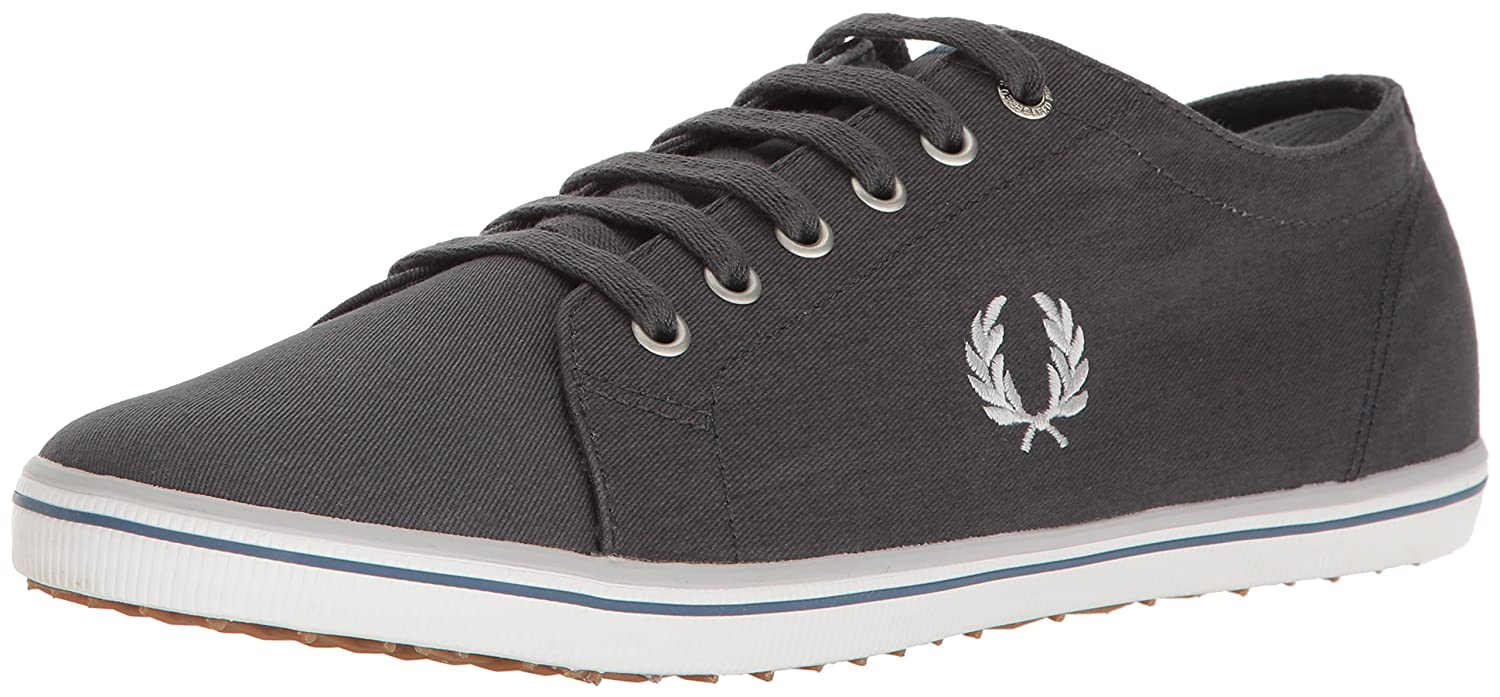 Fred Perry Men's Kingston Twill Fashion Sneaker Fred Perry Footwear