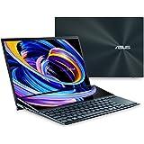 "ASUS ZenBook Duo 14 UX482 14"" FHD NanoEdge Touch Display, Intel Core i7-1165G7 CPU, NVIDIA GeForce MX450, 16GB RAM, 1TB SSD,"