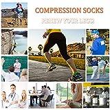 Compression Socks Plantar Fasciitis Women Men 7
