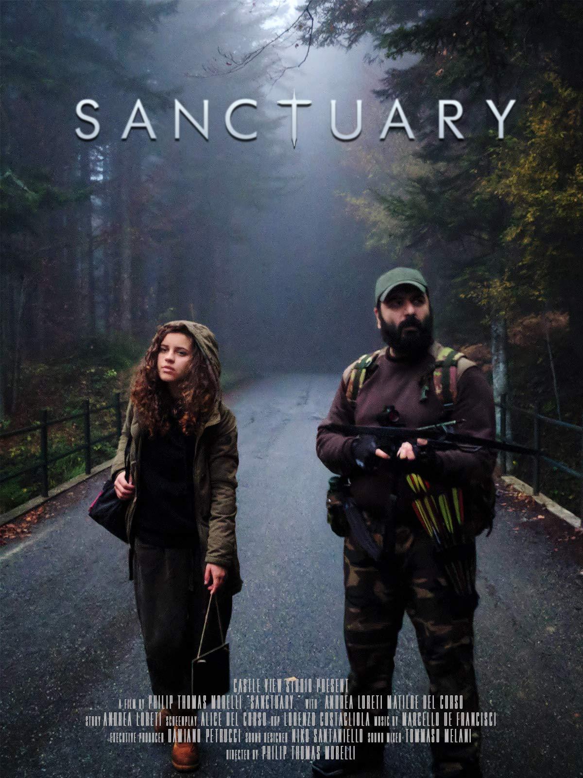 Sanctuary on Amazon Prime Video UK
