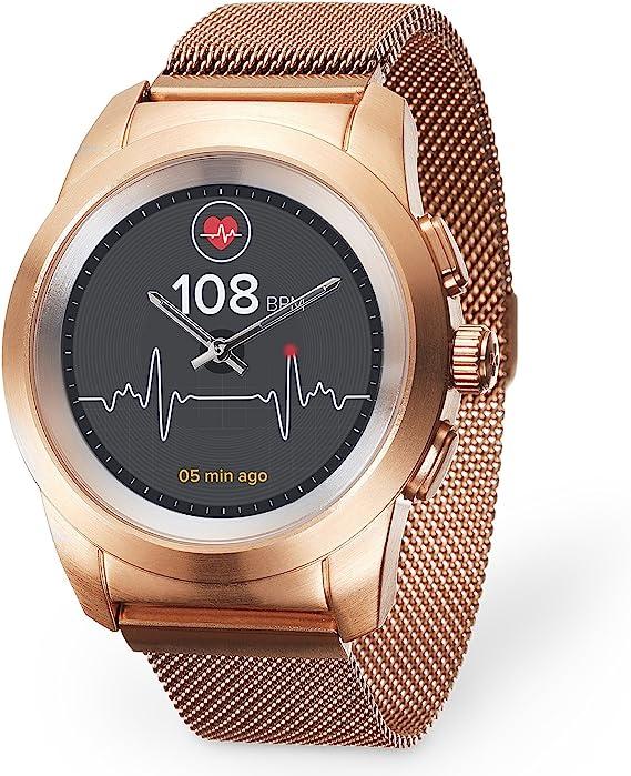 smartwatch para mujer 2020