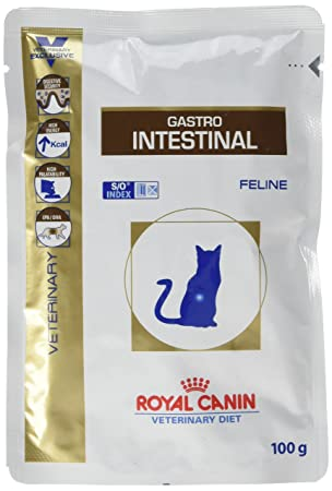 Royal Canin Gastrointestinal Cat Food Wet Food