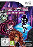 Monster High - Aller Anfang ist schwer - [Nintendo Wii]