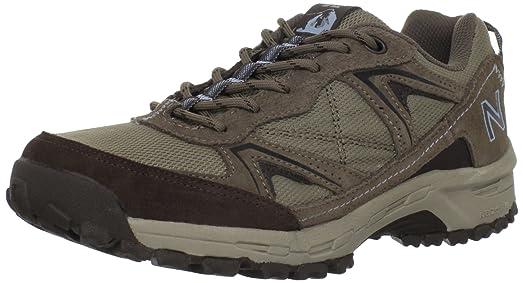 New Balance Women's WW659 Country Walking Trail Shoe,Brown,6 ...