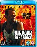 Die Hard 3: Die Hard with a Vengeance [Blu-ray] [Region Free]