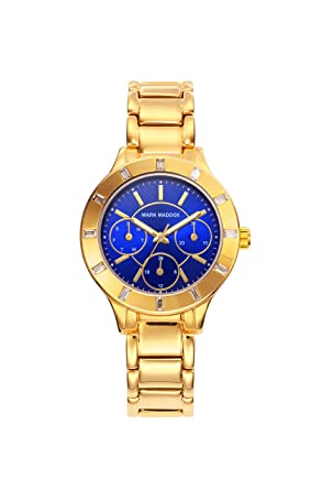 RELOJ MARK MADDOX MM7008-37 MUJER MULTIFUNCION