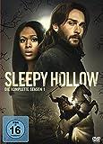 Sleepy Hollow - Die komplette Season 1 [4 DVDs]
