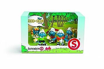 Schleich 41259 - Figura/ miniatura Pitufo Set 2000 - 2009 ...