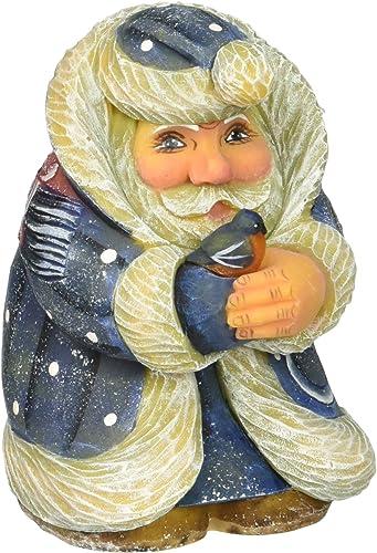 G. Debrekht Twitter Tweet Mini Santa, 4
