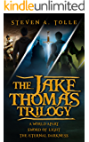 The Jake Thomas Trilogy (Complete Series Bundle)