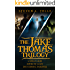 The Jake Thomas Trilogy (Complete Series Bundle)