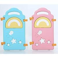 Surreal - Säugling und Baby Kunststoff Laufstall
