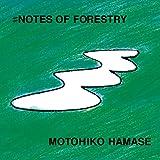樹木の音階 #NOTES OF FORESTRY<LP> [Analog]