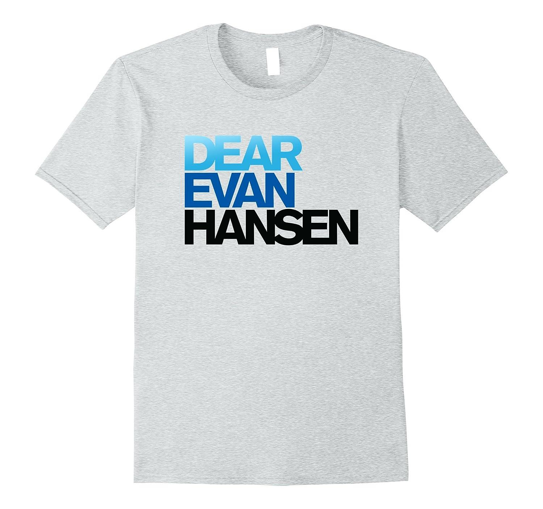 Official Evan Hansen T-shirt-PL