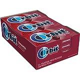 Orbit Cinnamon Sugarfree Gum, 12 packs (168 Pieces Total)