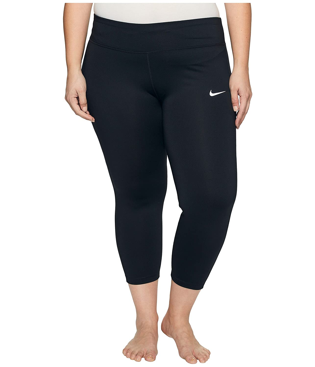 TALLA FR : 3XL (Taille Fabricant : 2X). Nike Power Essential Mallas para Mujer